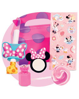 Minnie Mouse Party Favor Pack